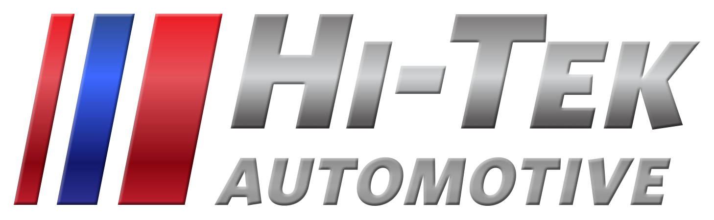 Logo for Hi-Tek Automotive